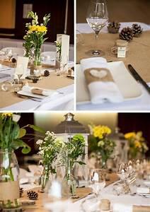 Nom De Table Mariage Champetre : mariage rustique champ tre en savoie f elicit ~ Melissatoandfro.com Idées de Décoration