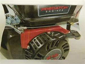 Throttle Linkage Kit For Predator 212cc Engine  6 5hp