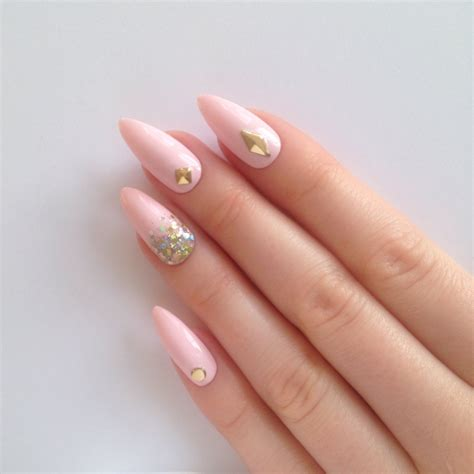 Top 45 Amazing Light Pink Acrylic Nails