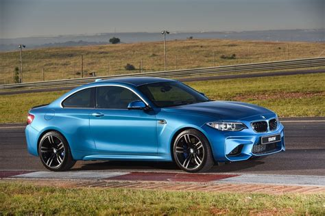 Bmw M2 Coupe (2016) First Drive Carscoza