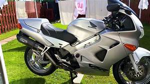 Honda Vfr 800 High Mount Gpr Furrore