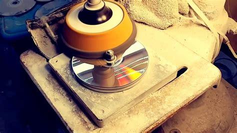 fix repair  scratched broken blu ray  dvd disc