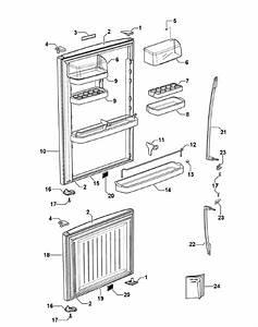 Parts Manual E372brx4  24024-a