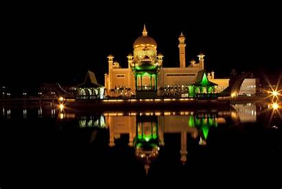 Brunei Dark Gondola Landscapes Wallpapers Winwallpapers