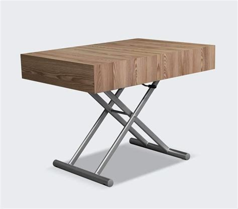 prism convertible coffee dining table small space