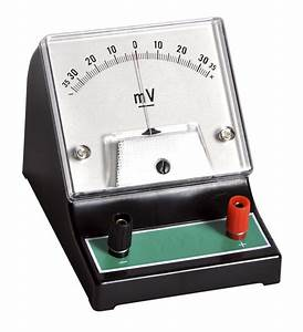 Frey Scientific Galvanometer FREY SCIENTIFIC CPO SCIENCE