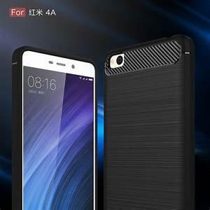 For Xiaomi Redmi 4a Case 4 A For Xiaomi Redmi A4 Red Mi 4a