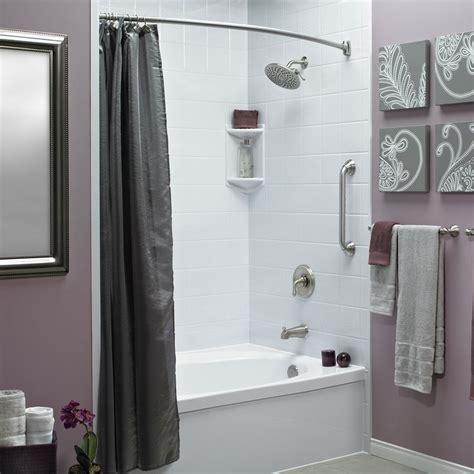 bath fitter designs images  pinterest bath