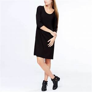 robe fluide manches 3 4 femme kiabi 400eur With robe fluide manche 3 4
