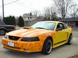 2004 Ford Mustang Mach 1 For Sale | Dayton Ohio