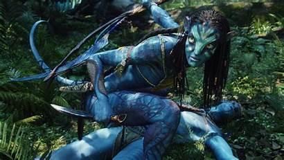Avatar 1080p Wallpapers Neytiri Angry