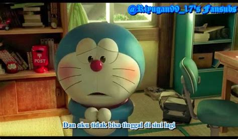 Doraemon: Stand By Me (2014) Trailer Subtitle Indonesia