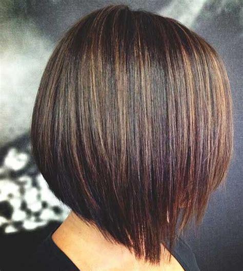 brown hair bob   short hairstyles  women
