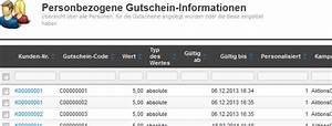 Gutscheine Online Erstellen : gutschein manager ~ Eleganceandgraceweddings.com Haus und Dekorationen
