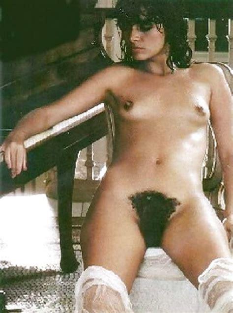 Cláudia Magno  nackt
