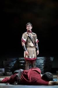 REVIEW - Julius Caesar/Antony and Cleopatra - RSC ...