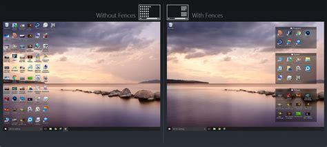 logiciel pour ranger bureau fences organiser votre bureau windows mais pas que