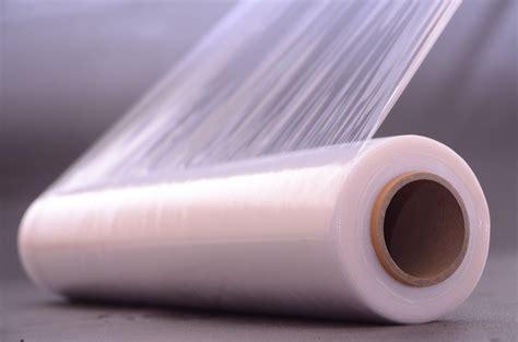 stretch film anti static  anti rust pro care packaging