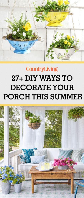 Best Porches Patios Images On Pinterest Decorating