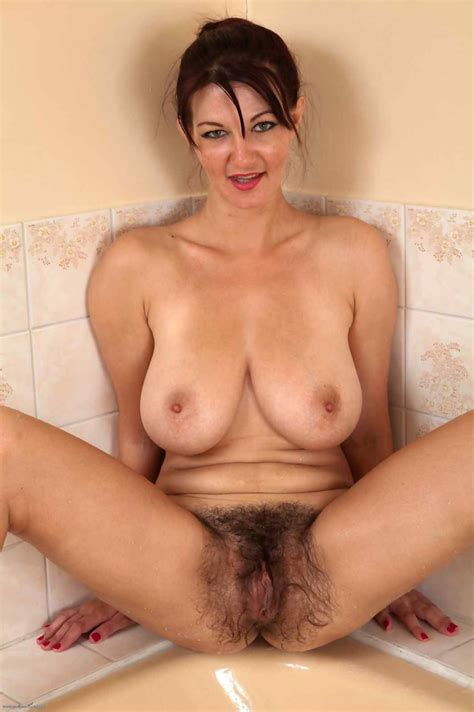 Hairy Milf Cunts 2 Pic Of 35