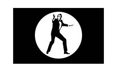 007 Bond James Grain Against Films