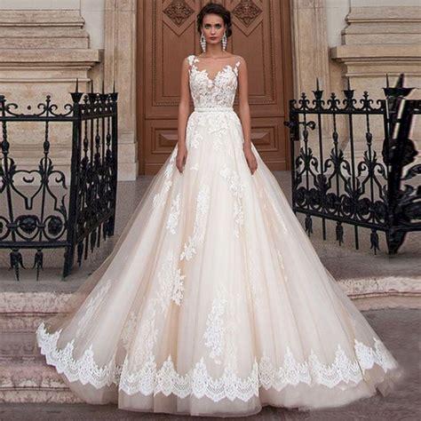 Most Beautiful Wedding Dress Design Oosile