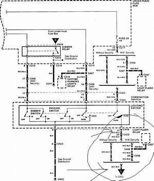 2005 Honda Accord Dash Wiring Diagram 3403 Julialik Es