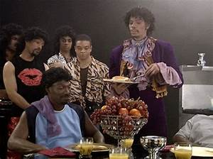 Charlie Murphy's Prince and Rick James Sketches Will ...