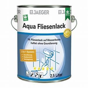 Jäger Aqua Fliesenlack : farben morscher onlineshop jaeger 875 aqua fliesenlack ~ Watch28wear.com Haus und Dekorationen