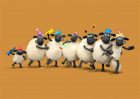 shaun das schaf pin by achmad sutardi on shaun the sheep sheep
