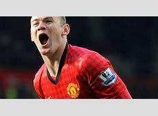Wayne Rooney Wayne Rooney Biography
