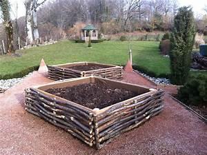 Potager Hors Sol : bois et paysages prestations ~ Premium-room.com Idées de Décoration