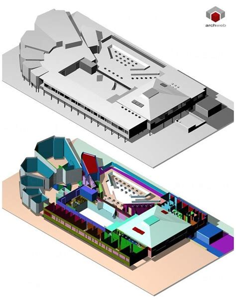 best 25 cultural center ideas on architecture museum architecture and