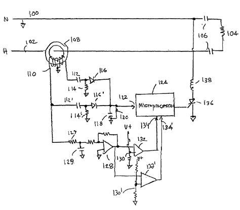afci breaker wiring diagram 27 wiring diagram images