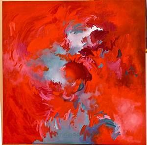 Best Abstract Paintings Love | www.imgkid.com - The Image ...