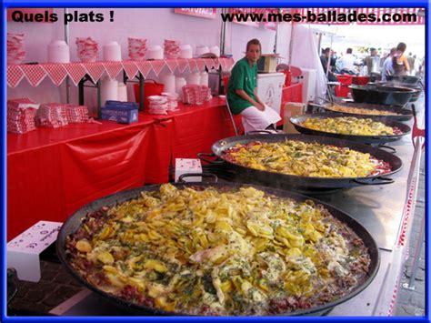 cuisine belge la fete a namur belgique