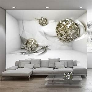 Papier Peint 3d Pas Cher : 25 best ideas about papier peint 3d on pinterest pvc mural photo personnalis and papier ~ Farleysfitness.com Idées de Décoration