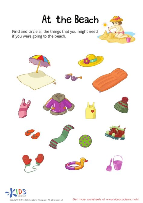 the preschool enriching the dramatic play in my pres 120   sorting worksheets for preschool and kindergarten 1 638