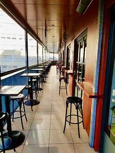 Balcony, Bar, -, Aurora, Rooftop, Hotel