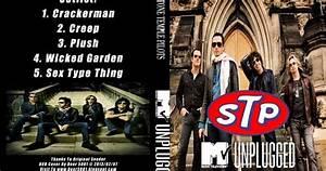 Deer5001RockConcert: Stone Temple Pilots - MTV Unplugged 1993