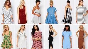Robe Tendance Ete 2017 : 30 robes tendances du printemps t 2016 ~ Melissatoandfro.com Idées de Décoration