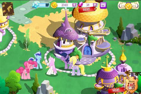 siege social mobile image gameloft canterlot ponies png my pony