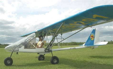 ultra light airplanes for ultralight aircraft kit planes history pictures and facts