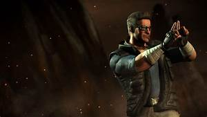 First Look At Johnny Cage And Mileena In Mortal Kombat X