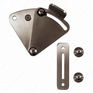 sliding barn door lock richelieu hardware With barn door locking mechanism