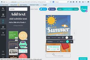 how to design leaflets without desktop publishing software With document publishing software