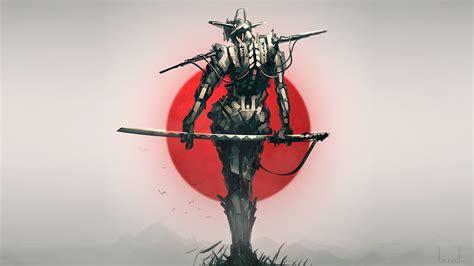Japan, Samurai Wallpapers Hd / Desktop And Mobile Backgrounds