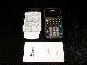 Ti-30xa Scientific Calculator - Texas Instruments