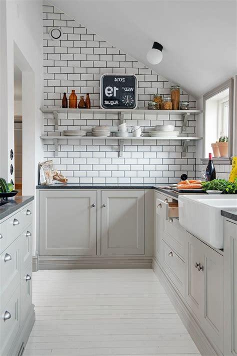 cuisine gris la cuisine grise plutôt oui ou plutôt non kitchens