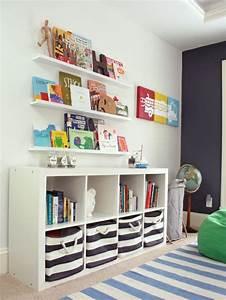 Kinderzimmer Aufbewahrung Ideen : kinderzimmer ideen ikea ~ Markanthonyermac.com Haus und Dekorationen